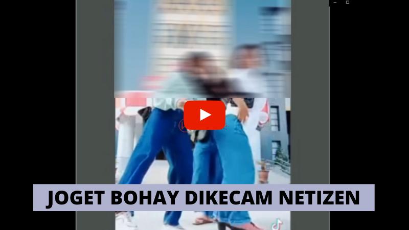 Video Joget Bohay Depan Kantor Bupati Lombok Timur Tuai Kecaman Kicknews Today
